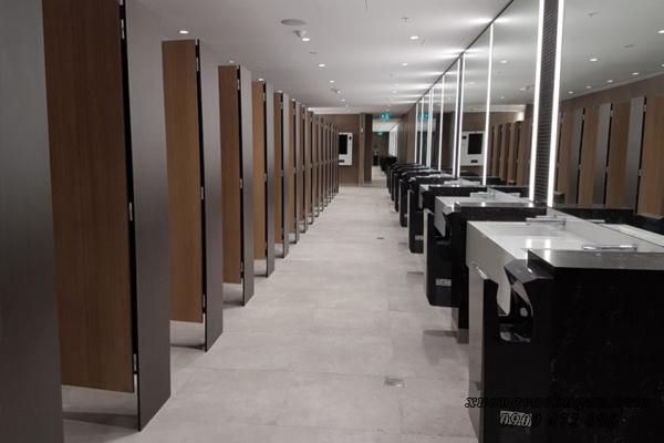 Thi công nhà vệ sinh tại Phú Quốc 2