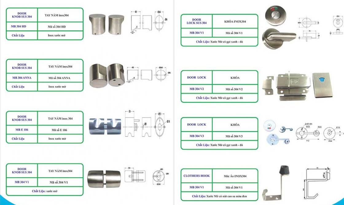 Tấm compact HPL 55