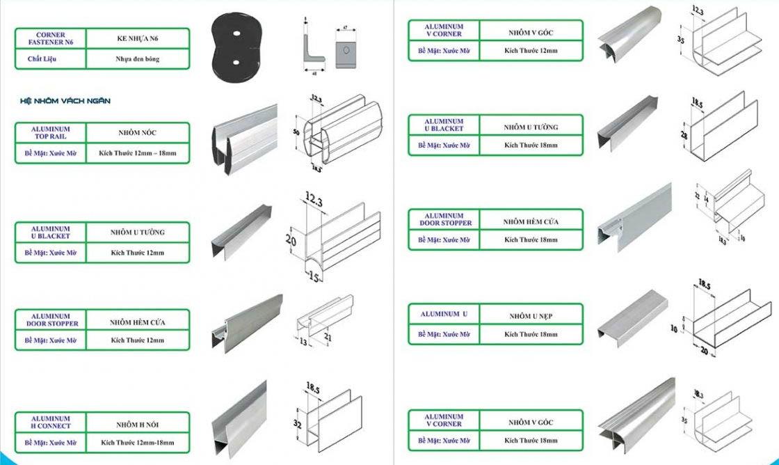 Tấm compact HPL 1